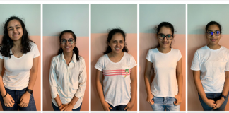 Mumbai school teenage girls to head to Dubai for First Global Challenge 2019