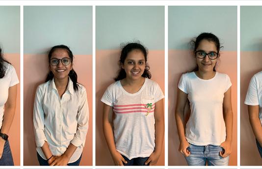 Mumbai school teenage girls to head to Dubai for First Global Challenge 2019