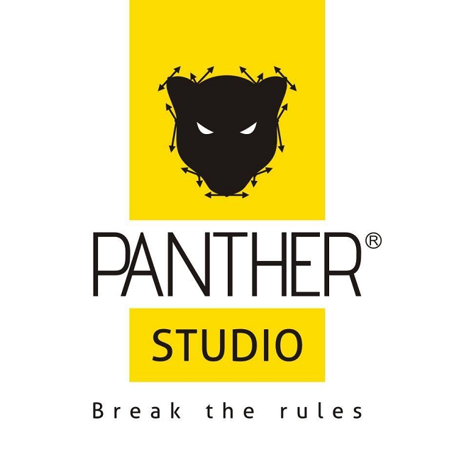 Panther Studio Private Limited Logo