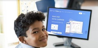 PaperVideo - India's First Digital Classroom, Launched