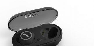 Pebble- Duo True Wireless Earpods