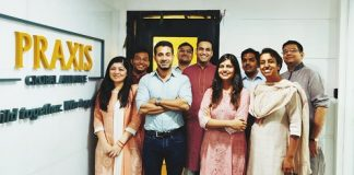Praxian Global Announces the Opening of a New Office in Gurugram