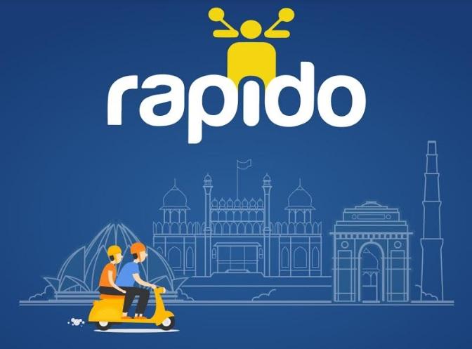 Rapido to Provide Free Rides During Odd-Even in Delhi