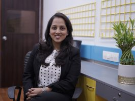 Rashida Vapiwala - Founder of The Nutrition Alchemy™