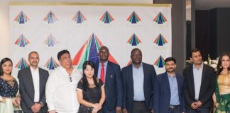 SRAM & MRAM Group entered into an agreement with LM Engineering of Zambia
