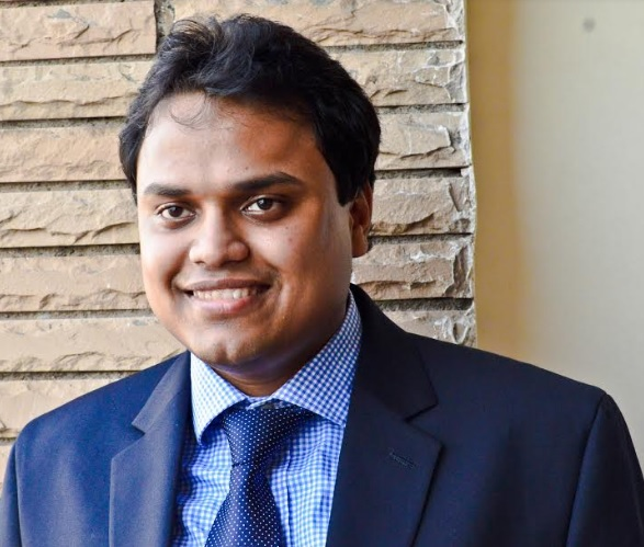 Sourabh Deorah, CEO & Co-founder, Advantage Club