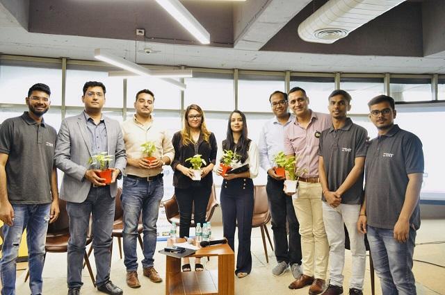 Startup Summit Gurgaon - 2019