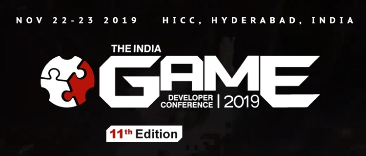 The Biggest Investor Conclave for Gaming Starups at IGDC 2019
