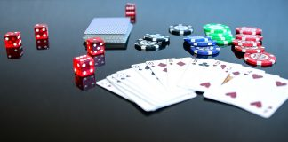 The Festive Tradition of Playing Cards is Turning into a High-Stakes Affair Online