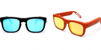 Titan Eyeplus Forays into Smart Eyewear with Skyfly Mutrics Smart Eyewear