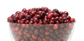 US Cranberries - Most Loved Superfruit Around the World
