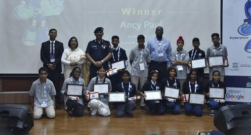 Winners Category 1 & 2