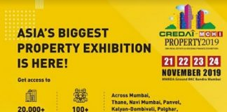 29th CREDAI-MCHI Exhibition Promises to be a Bonanza for the Home Buyers