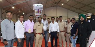 850 Cr Home Loans Pre-sanctioned at 29th CREDAI-MCHI Property Expo