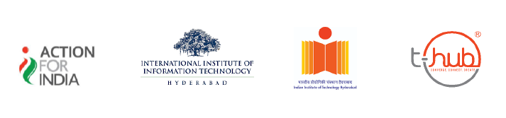 AFI, IIITH, IITH, and T-Hub Collaborate to Build a Social Impact Ecosystem in Hyderabad for Tech-Enabled Startups