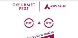Alliances Galore Hosts 5th Edition of Gourmet Fest
