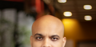 Amaresh Ojha, Founder & CEO Gympik