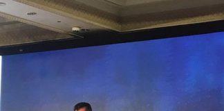Amitabh Kant, CEO – NITI Aayog
