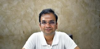 Ankit Dudhwewala - Co-founder, SoftwareSuggest