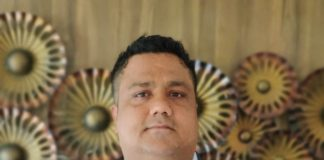 Ashutosh Harbola - CEO & Co-founder, Buzzoka