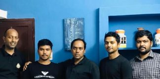 Chennai Based Startup Secures INR 2.1 Cr. Funding and makes it to the Coveted Upward Labs Accelerator for Facial Recognition Product VAANGO