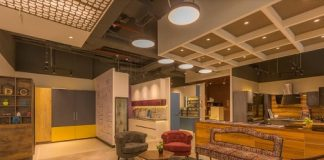 Design Cafe – Experience Center at Whitefield, Bangalore