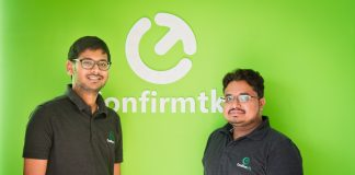Dinesh & Sripad, Cofounders of Confirmtkt