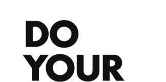 Do Your Thng Logo