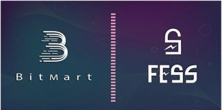 FESS Partners with BitMart