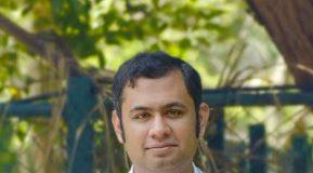 Harshil Mathur, CEO & Co-founder, Razorpay