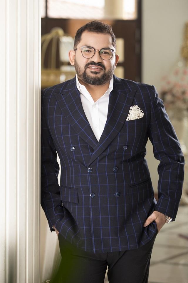 Jatin Ahuja - Founder, Big Boy Toyz