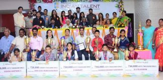 Leading Indian Students to Greatness - Indian Talent Olympiad