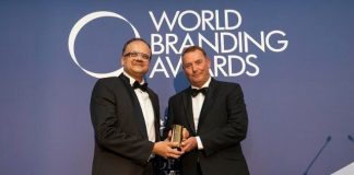 "Milton Recognized as ""Brand of the Year"" at the World Branding Awards 2019"
