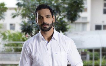 Mr. Jitendra Chouksey - Founder, SQUATS