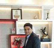 Mr. Nikhil Vora, Founder, Sixth Sense Ventures