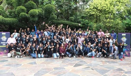 National Student Meet 2019
