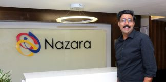 Nazara to invest USD 20 million in Startups in 2020