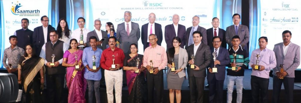 RSDC Annual Awards Celebrating Skilling Excellence in the Capital