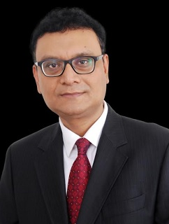 Rana Biswas, APAC Sales Director, Equisoft