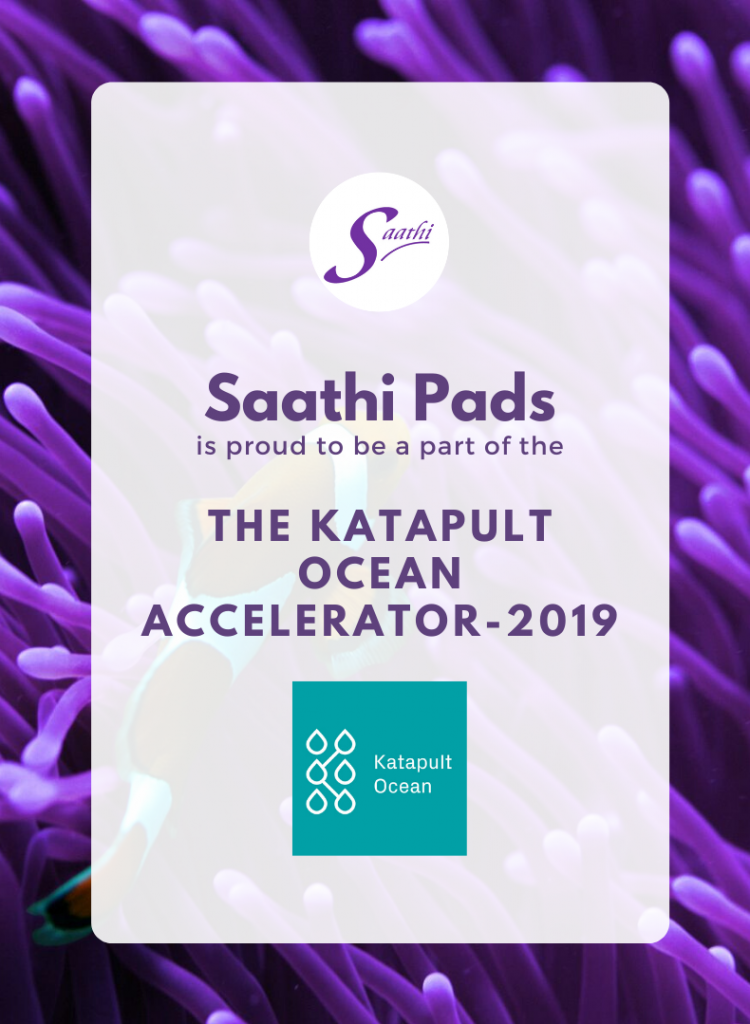 Saathi received investment from Katapult Ocean