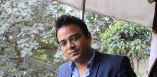 Syed Arshad - Founder, BlueRose publishers
