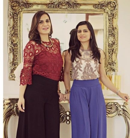 Tania Sondhi & Mishi Sood – Founders of MatchMe