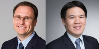 Technology-driven logistics provider strengthens team for re-imagining Global Trade