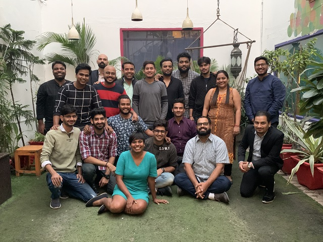 This Delhi-based Youth Hostel Chain Makes It Easy for Youngsters