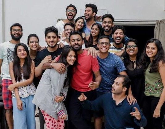 This Mumbai-based Travel Startup Company is Creating Unique Camping Experiences in India