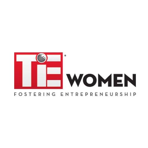 TiE Women Logo