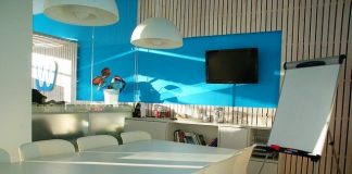 Top Serviced Office provider in the country