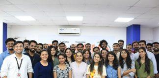 Vasitum - Noida Based Startup Plans to Revolutionise Recruitment through AI
