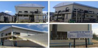 WOG Group Successfully Exits Patong Reuse Water Treatment Plant