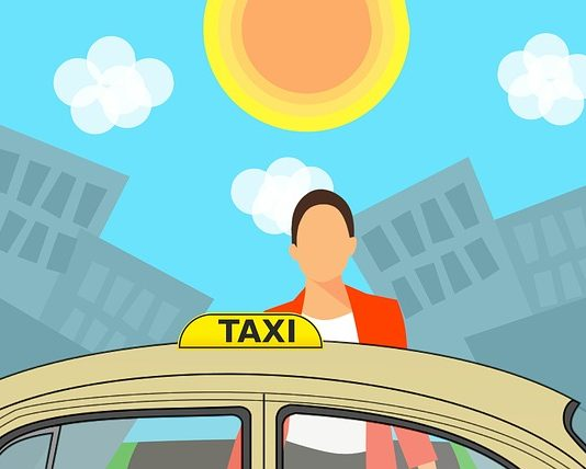 A complete guide on how to start the Uber-like online taxi booking business